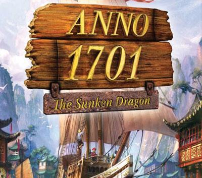 دانلود ترینر بازی Anno 1701 The Sunken Dragon