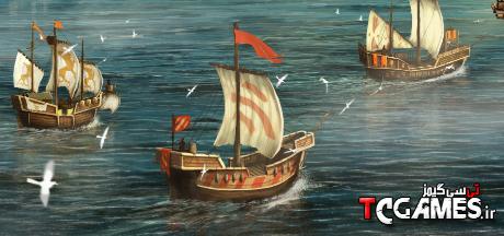 ترینر بازی Anno 1701