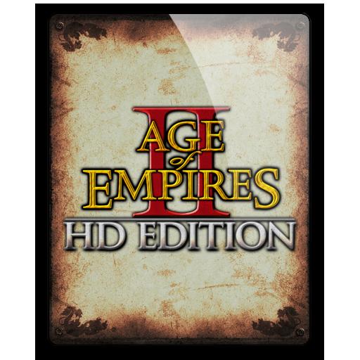 دانلود ترینر بازی Age of Empires 2 HD Edition