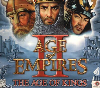دانلود ترینر بازی Age of Empires 2 The Age of Kings