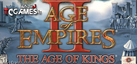 ترینر بازی Age of Empires 2 The Age of Kings