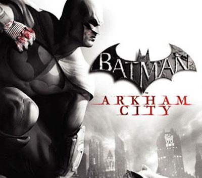 دانلود ترینر بازی Batman Arkham City