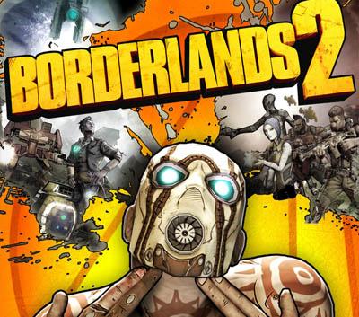 دانلود ترینر سالم بازی Borderlands 2