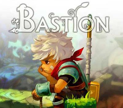 دانلود تربنر و رمزهای بازی Bastion
