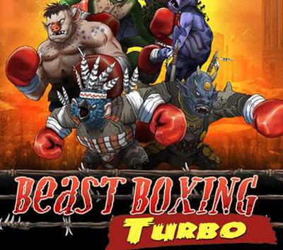 دانلود ترینر بازی Beast Boxing Turbo