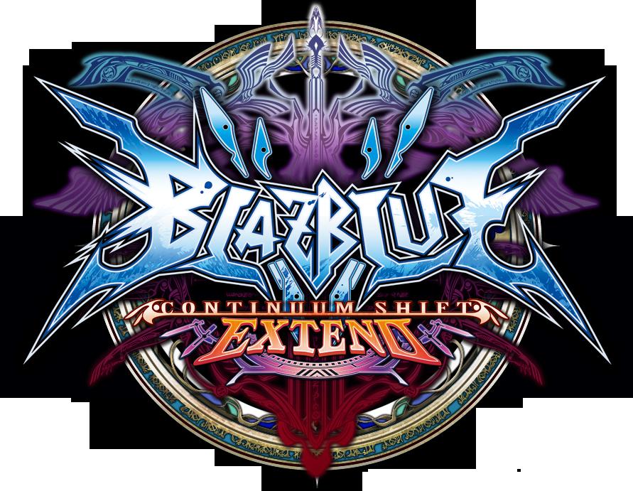دانلود ترینر و رمزهای بازی BlazBlue Continuum Shift Extend
