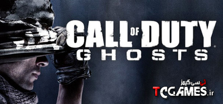سیو کامل بازی Call of Duty Ghosts