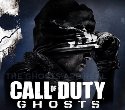 دانلود کرک جدید بازی Call of Duty Ghosts