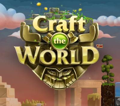 دانلود ترینر سالم بازی Craft The World