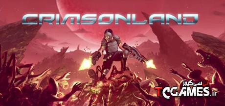ترینر سالم بازی Crimsonland