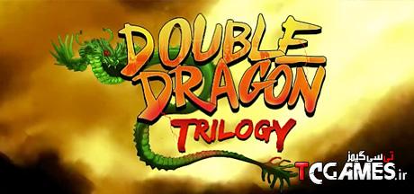 ترینر سالم بازی Double Dragon Trilogy
