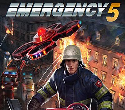 دانلود ترینر بازی اورژانس Emergency 5