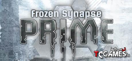 کرک نهایی بازی Frozen Synapse Prime