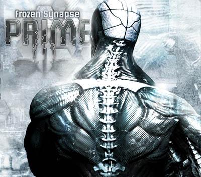 دانلود کرک نهایی بازی Frozen Synapse Prime