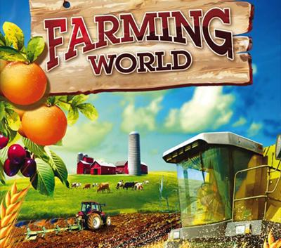 دانلود ترینر و رمزها بازی Farming World