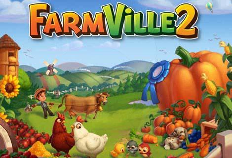 دانلود ترینر بازی مزرعه ویل Farmville 2 Hacks1.4