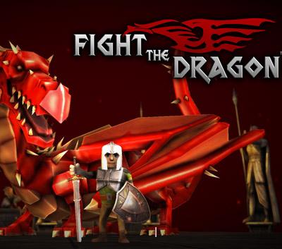دانلود ترینر جدید بازی Fight The Dragon