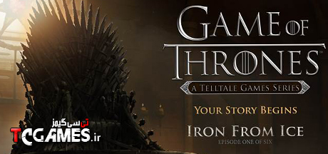 ترینر بازی Game of Thrones Episode 1