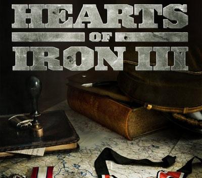 دانلود ترینر و رمزهای بازی Hearts Of Iron 3