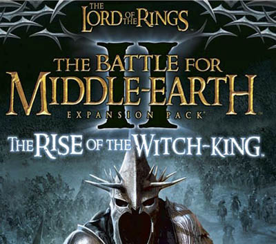 دانلود ترینر بازی Lord of the Rings Battle for Middle Earth 2