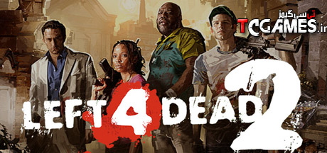 ترینر و رمزهای بازی Left 4 Dead 2