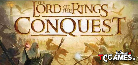 ترینر بازی Lord of the Rings Conquest