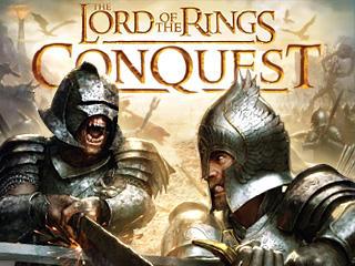 دانلود ترینر بازی Lord of the Rings Conquest