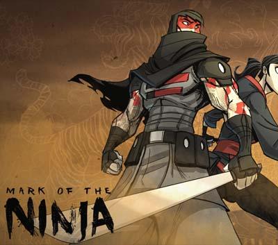 دانلود کرک سالم بازی Mark of the Ninja Special