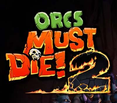 دانلود ترینر بازی Orcs Must Die 2