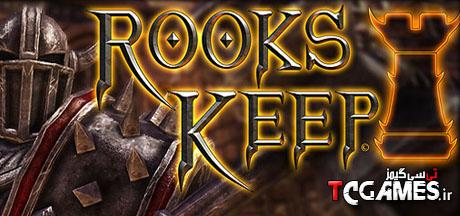 کرک بازی Rooks Keep