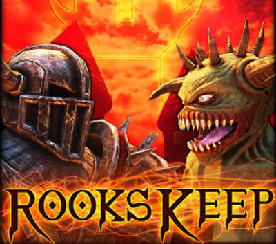 دانلود کرک بازی Rooks Keep