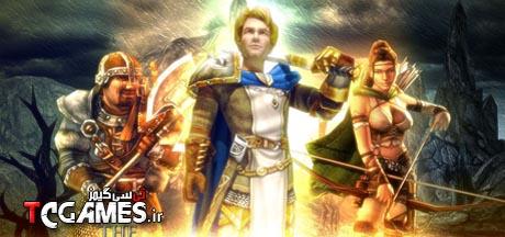 ترینر بازی The Settlers 5 Heritage of Kings