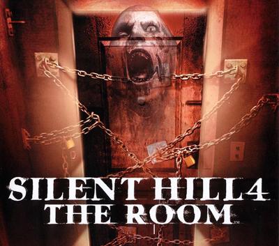 دانلود ترینر بازی سایلنت هیل Silent Hill 4 The Room