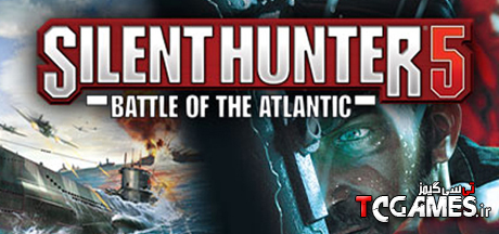 ترینر بازی Silent Hunter 5 Battle of the Atlantic