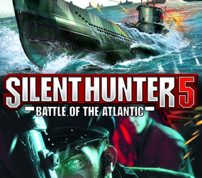 دانلود ترینر بازی Silent Hunter 5 Battle of the Atlantic
