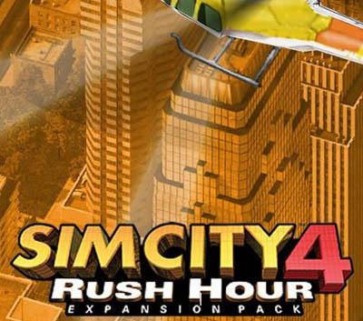 دانلود ترینر بازی SimCity 4 Rush Hour