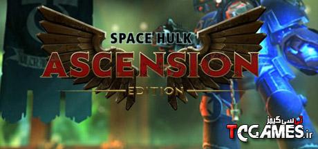 کرک بازی Space Hulk Ascension Edition
