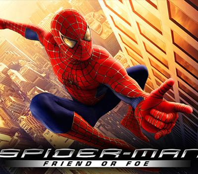 دانلود ترینر بازی Spider Man Friend or Foe