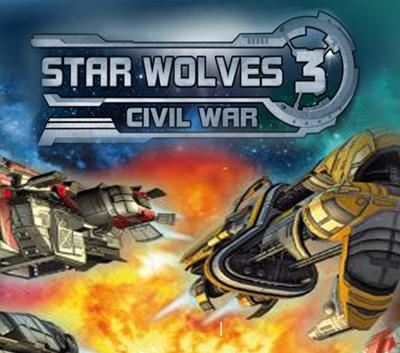دانلود ترینر و رمزهای بازی Star Wolves 3 Civil War
