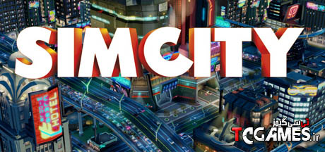 ترینر بازی SimCity Cities Of Tomorrow Offline