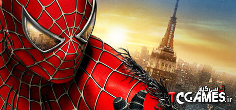 ترینر و رمزهای بازی اسپایدر من Spider Man 3