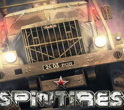 دانلود ترینر و رمزهای بازی Spintires
