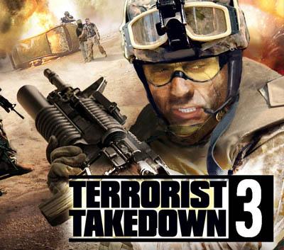 دانلود ترینر بازی Terrorist Takedown 3