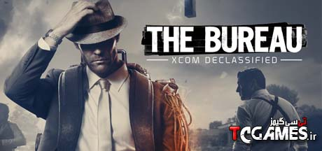 کرک بازی The Bureau XCOM Declassified
