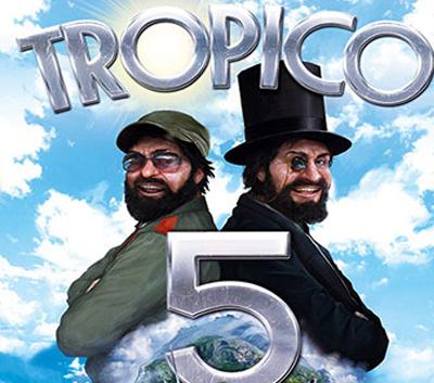 دانلود ترینر بازی تروپیکو Tropico 5