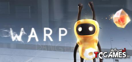 ترینر و رمزهای بازی Warp