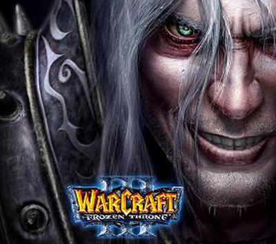 دانلود ترینر بازی Warcraft III The Frozen Throne
