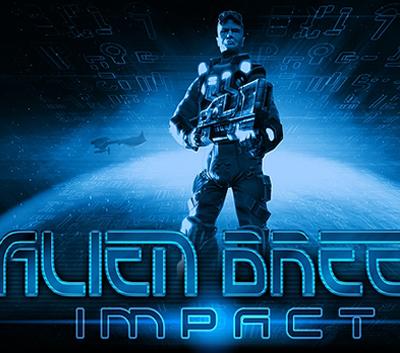 دانلود ترینر بازی Alien Breed Impact
