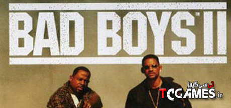 ترینر سالم بازی Bad Boys 2