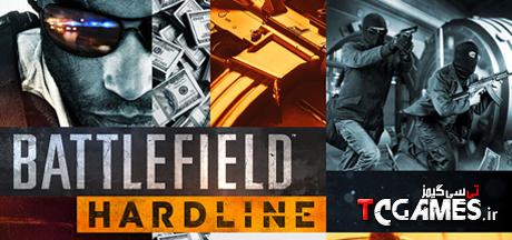 سیو بازی Battlefield Hardline